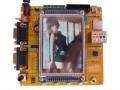 HY-GoldBull V3金牛三代开发板,带USB HOST和以太网,性价比超高