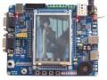 NXP ARM Cortex-M3 路虎LPC1768开发板V2.0版+3.2寸彩屏模块