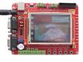 红牛STM32开发板(103ZET6)+3.2寸彩屏模块