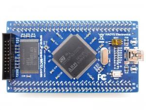ST STM32F407/417开发板 HY-STM32F4xxCore144 核心板 STM32F407/417ZG
