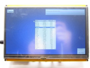 HY-LPC1788开发板NXP ARM CortexM3,配7寸液晶屏模块,送仿真器
